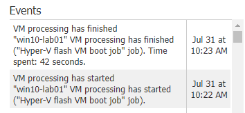 Hyper-V-Flash-VM-Boot-Recovery-Job-completes-in-less-than-a-minute