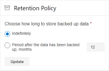 Spinbackup-for-Office-365-Retention-Policy Spinbackup for Office 365 Beta Released Backup and Disaster Recovery Features