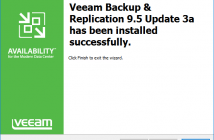 Veeam-Backup-Replication-9.5-Update-3a-upgrade-completed-successfully-214x140 Home