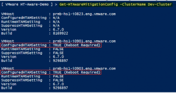 Running-the-VMware-HTA-Mitigation-Tool-scanning-for-Foreshadow-Mitigation-351x185 Home