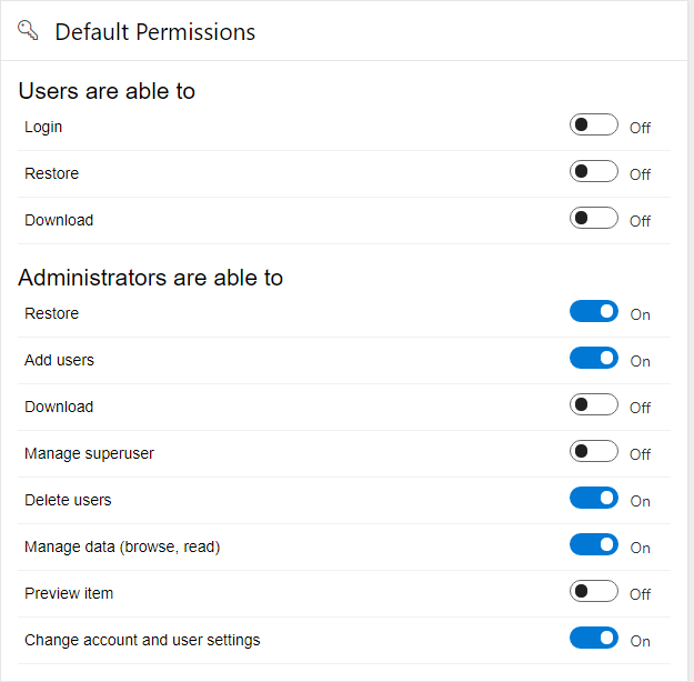 Configuring-Spinbackup-default-permissions-for-users-in-Office-365-backup Choosing the Best Office 365 Backup Solution