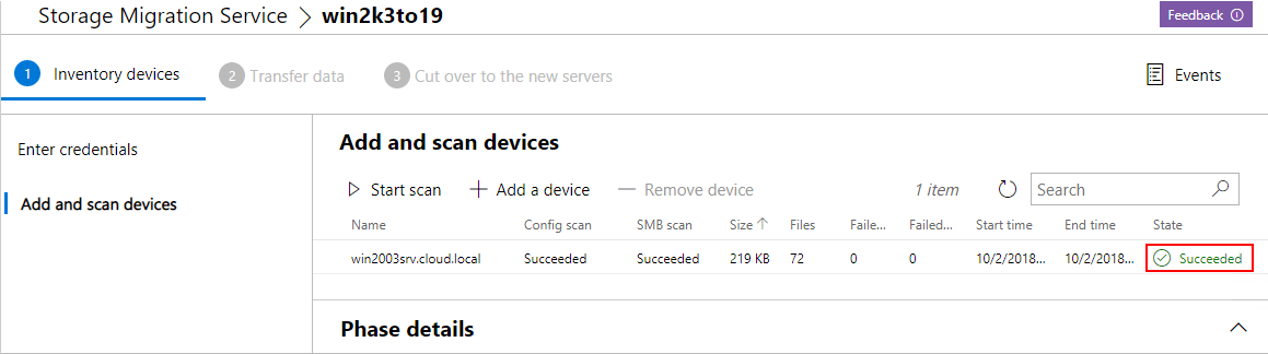 Windows 10 Smb Scanning Not Working