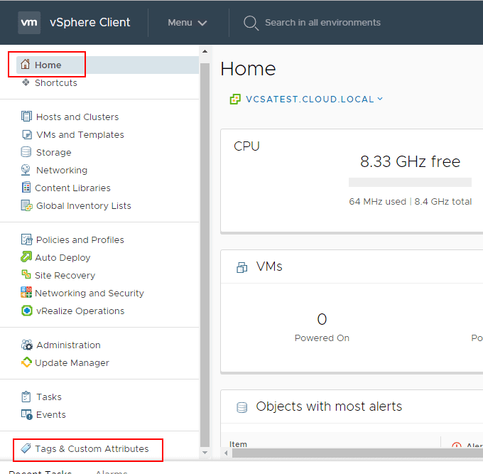 Creating-tags-in-VMware-vSphere-6.7-Update-1 NAKIVO Backup and Replication v8.1 Beta Released with Policy-Based Data Protection
