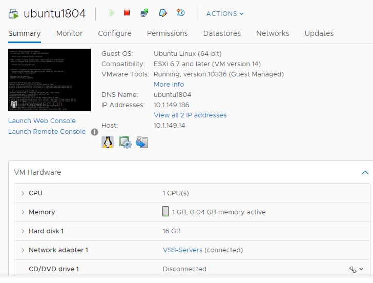 Installing-Pivotal-Container-Service-PKS-Ubuntu-Workstation-Managing-Kubernetes