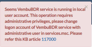 Local-System-Account-error-when-adding-Hyper-V-cluster-nodes Backup and Protect Hyper-V Clusters with Vembu BDR Suite v4.0