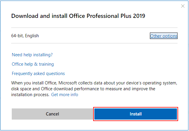 Choose-to-Install-which-will-download-the-installation-file
