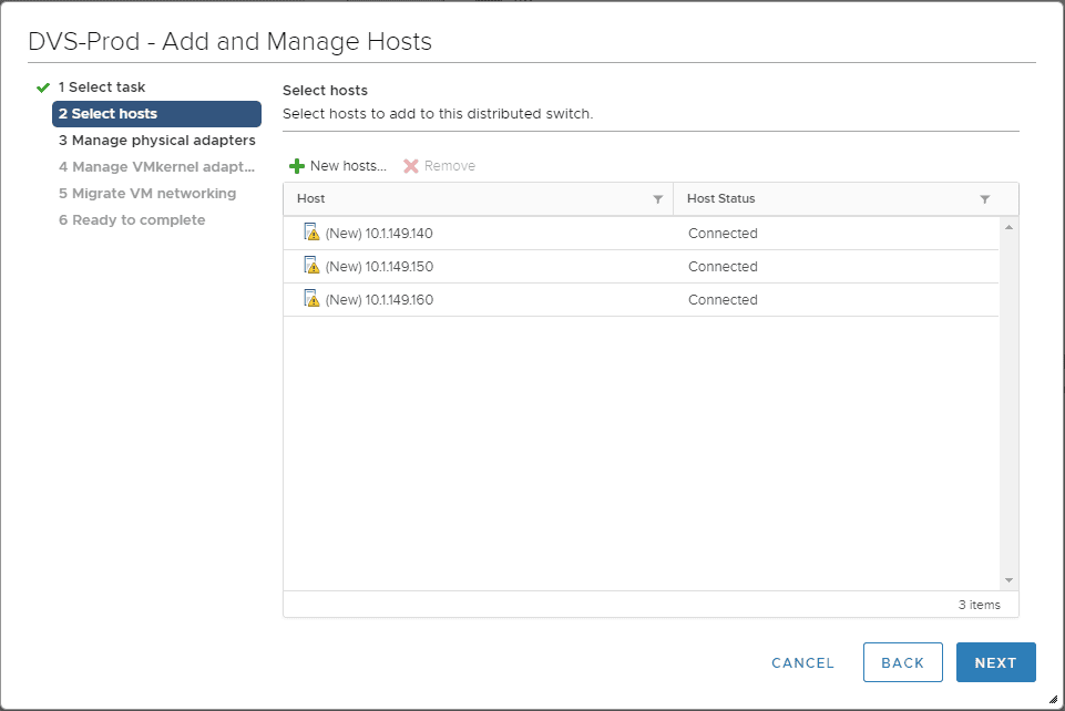 Confirm-the-list-of-new-hosts-added-and-click-Next