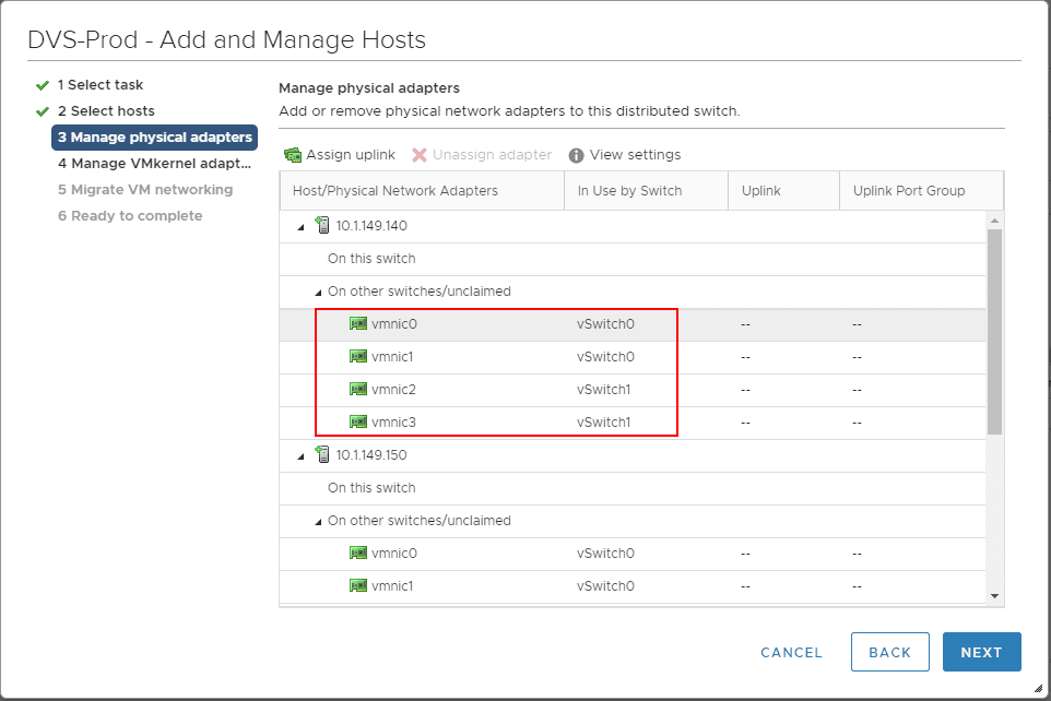 Manage-the-physical-adapters-connected-to-the-new-vSphere-Distributed-Switch