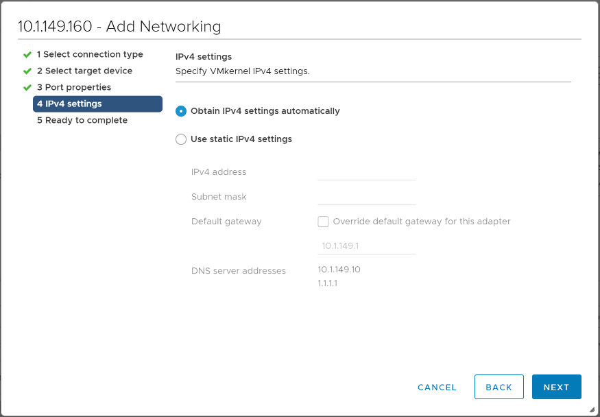 Specify-VMkernel-IPv4-settings