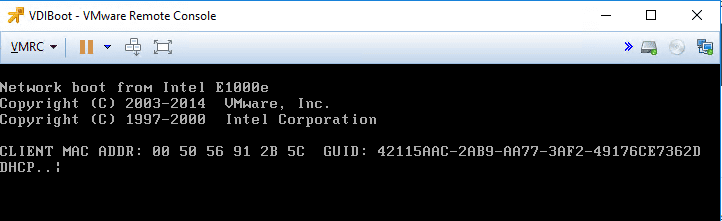 The-USB-disk-is-simply-skipped-and-the-normal-boot-order-is-attempted Boot ESXi Virtual Machine From Passthrough USB