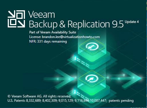Veeam-Backup-Replication-9.5-Update-4-new-logo Veeam Backup and Replication Update 4 Released New Features Upgrade Process