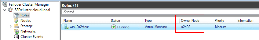 Hyper-V-virtual-machine-now-running-on-a-different-Hyper-V-host Vembu BDR Suite 4.0 Product Review