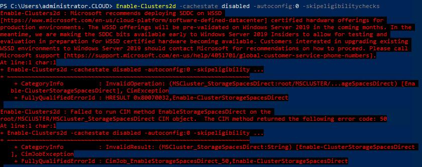 Windows-Server-2019-RTM-Storage-Spaces-Direct-Non-Certified-WSSD-Registry-Key