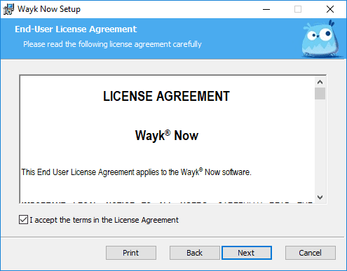 Accepting-the-Devolutions-Wayk-Now-EULA