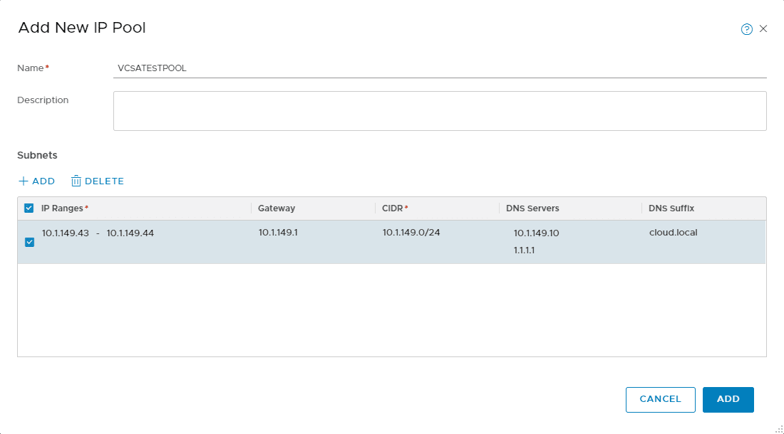 Deploy VMware NSX-T 2 4 Edge Transport Appliance VM - Virtualization