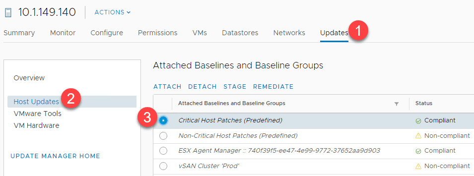 Cant-select-multiple-patch-baselines-in-vSphere-6.7-Update-1-HTML-5-update-manager