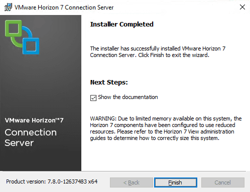 Installer-completes-after-upgrading-to-VMware-Horizon-7.8-Connection-Server