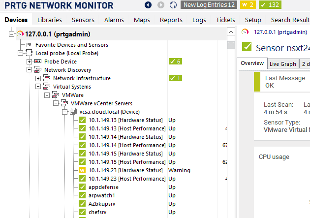 Monitoring-VMware-vSphere-Infrastructure-with-Paessler-PRTG Monitoring VMware vSphere Infrastructure with Paessler PRTG
