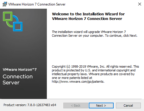 VMware Horizon 7 8 Released with New Features