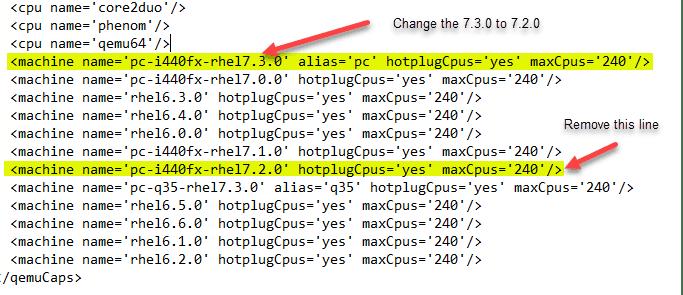 Guest VM Running in Nested Nutanix CE on VMware vSphere Won't Boot