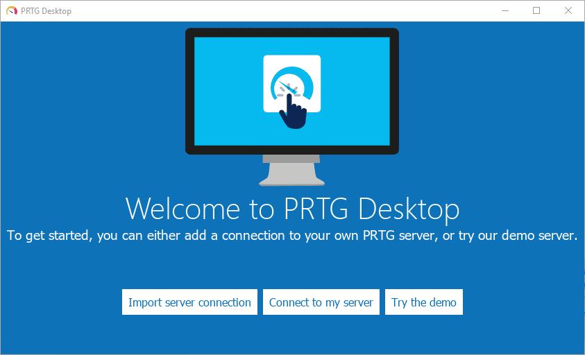 PRTG Desktop Released Best Network Monitoring Tools for