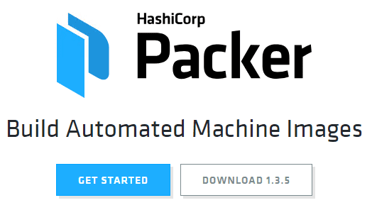 Getting Started with Packer and VMware vSphere