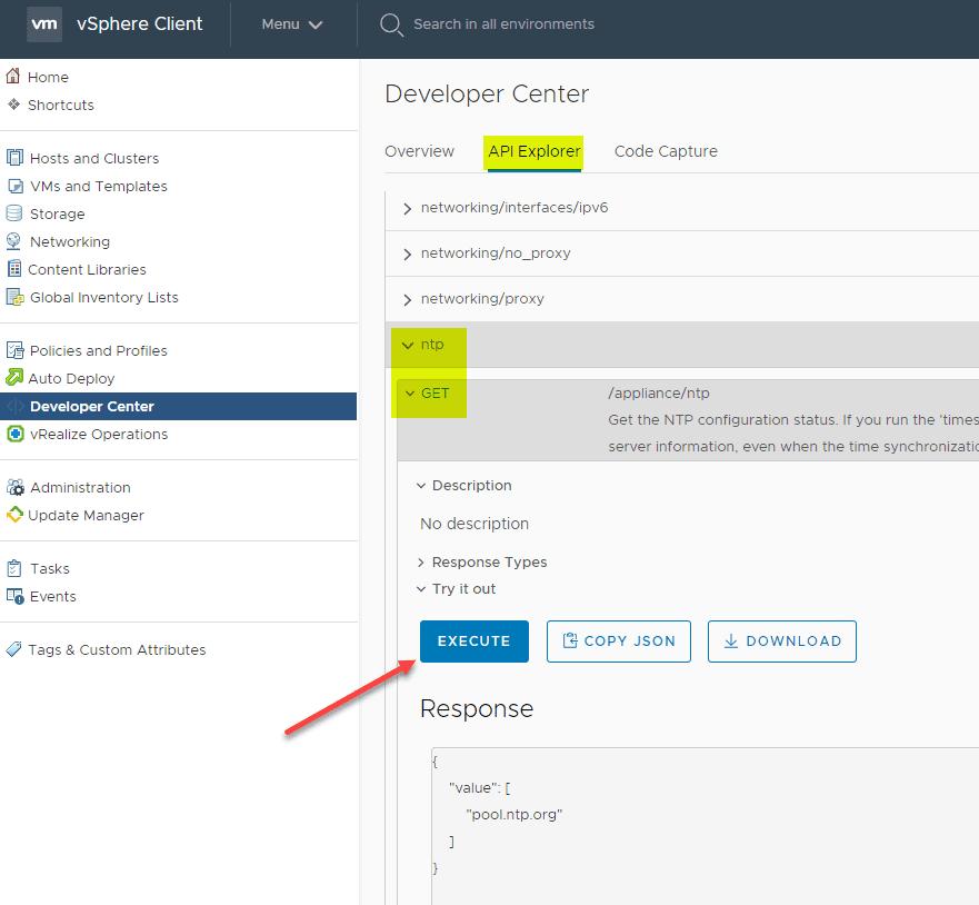 Using-API-Explorer-for-querying-vCenter-APIs-in-vSphere-6.7-Update-2