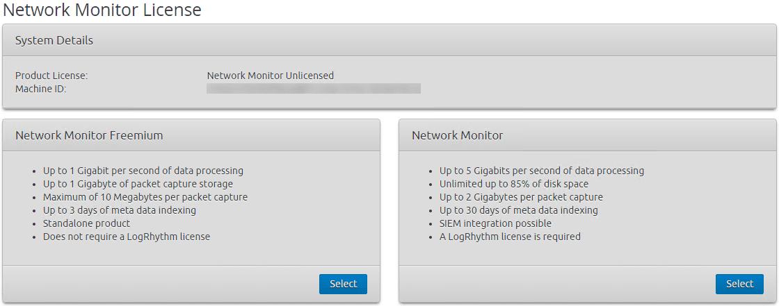 Applying-the-LogRhythm-NetMon-Freemium-license