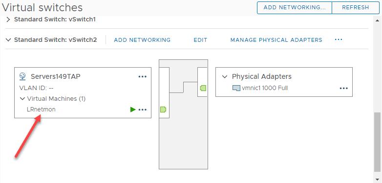 Virtual-Standard-Port-with-portgroup-assigned-to-the-LogRhythm-NetMon-VM