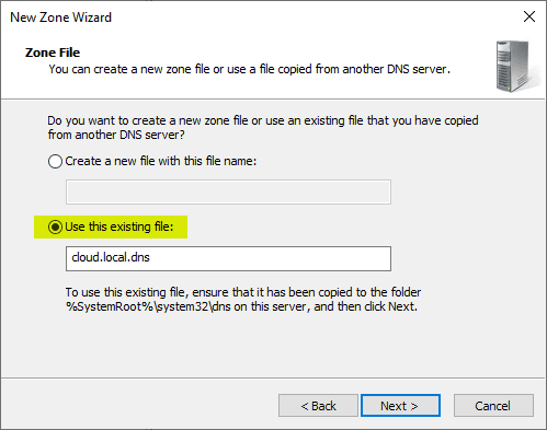 Choose-to-use-an-existing-DNS-file-1
