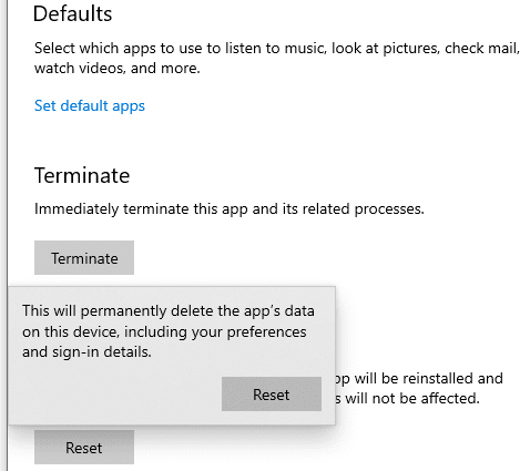 Confirming-the-reset-of-the-Photos-application