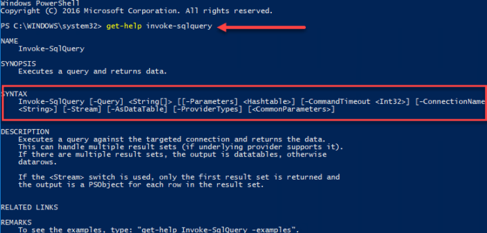 How To Query a MySQL Database with PowerShell - Virtualization Howto