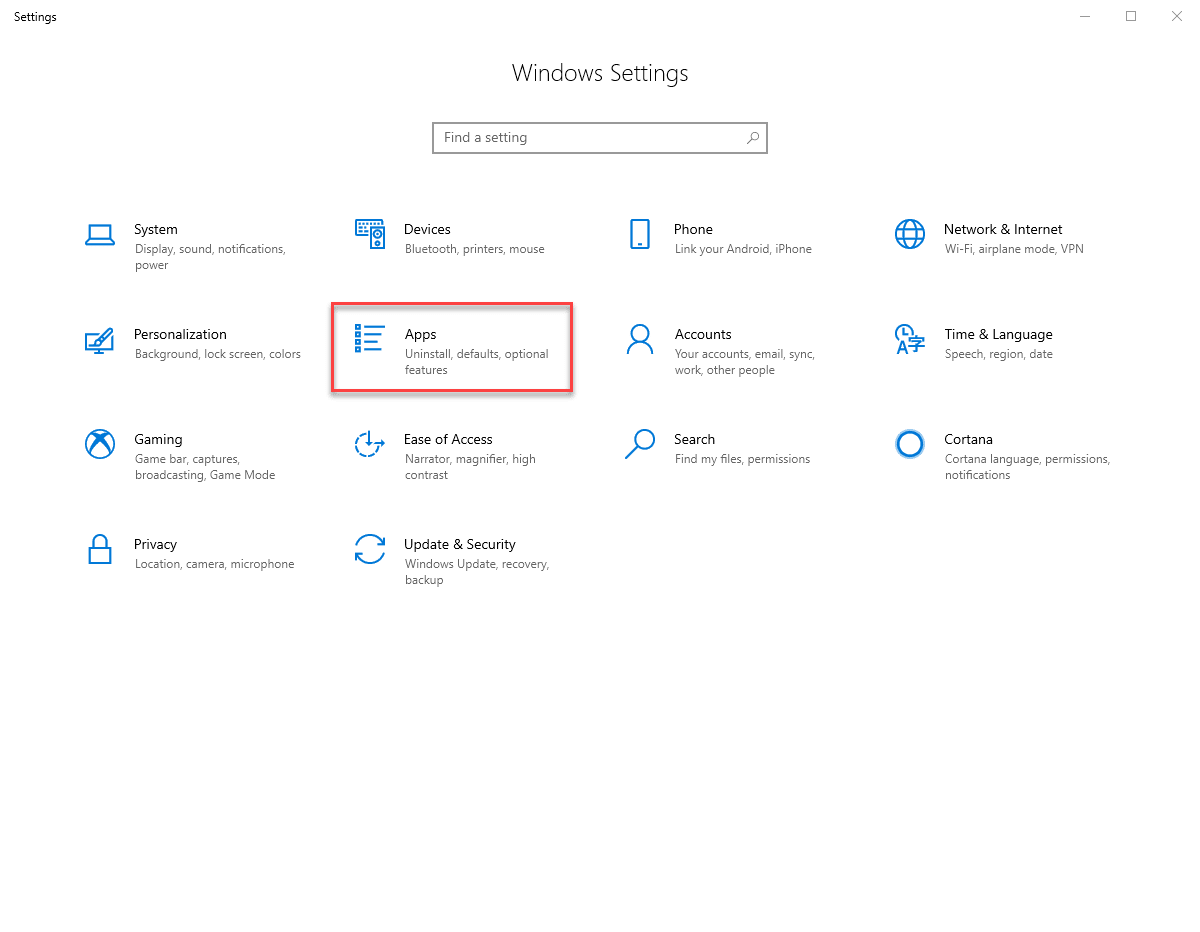 Windows 10 Photos Package Could Not Be Opened Fix