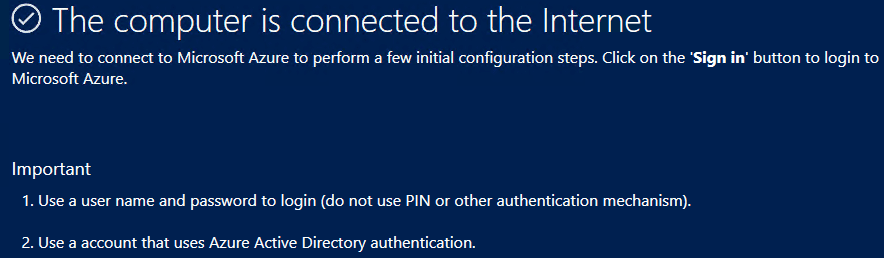 Azure-Site-Recovery-Configuration-Server-verifying-Internet-connectivity