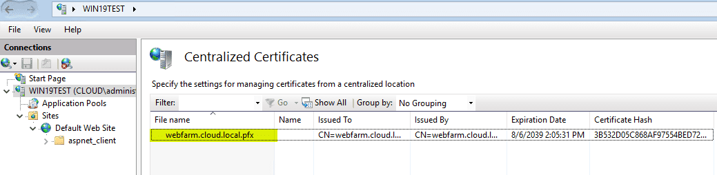 Centralized-Certificates-sees-the-certificates-found-in-the-shared-directory
