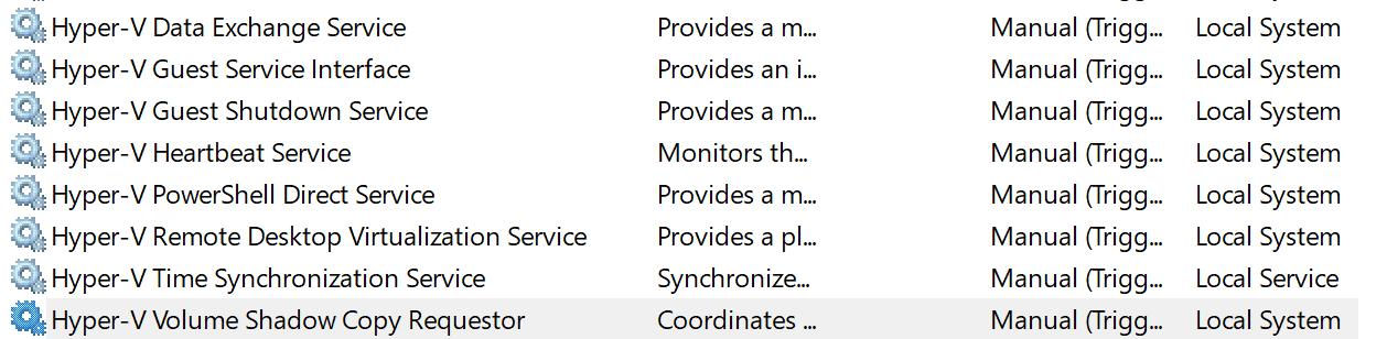 Hyper-V-Integration-Services-facilitate-Hyper-V-hosts-interacting-with-VMs-for-backups