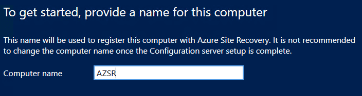 Naming-the-Azure-Site-Recovery-Configuration-Server