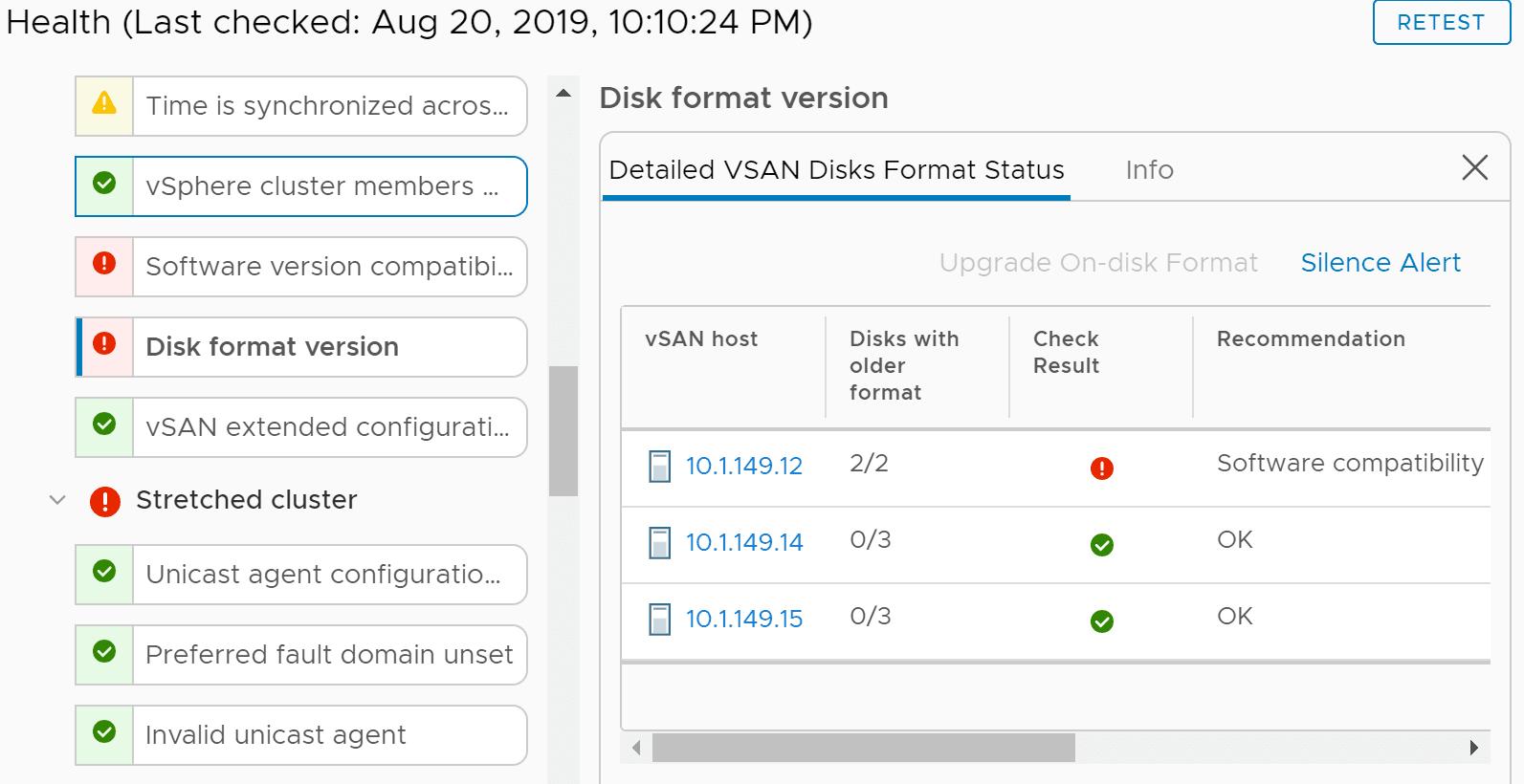 Older-on-disk-format-version-exists-on-the-vSAN-Witness-appliance