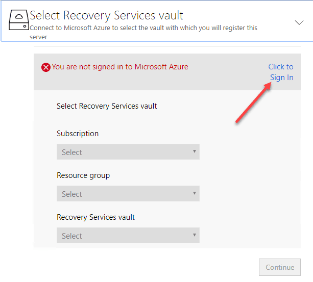 Prompted-to-sign-in-again-to-Microsoft-Azure