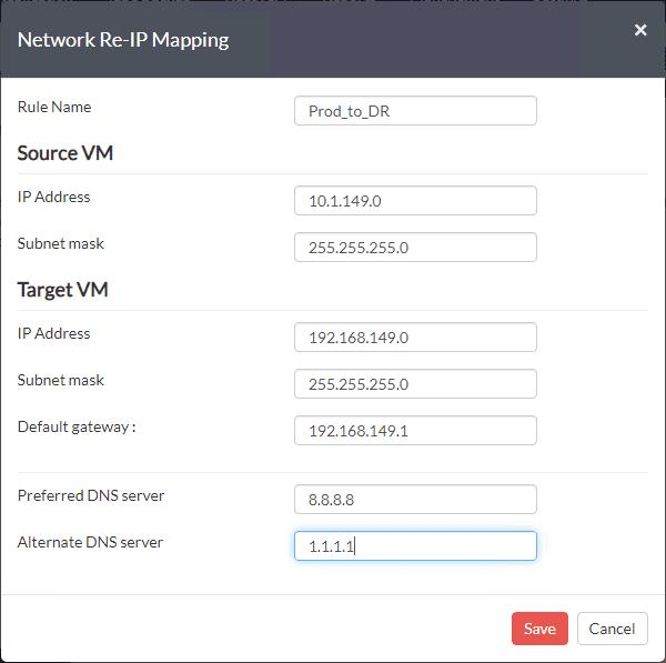 Vembu-Network-Re-IPing-during-the-VM-replication-job