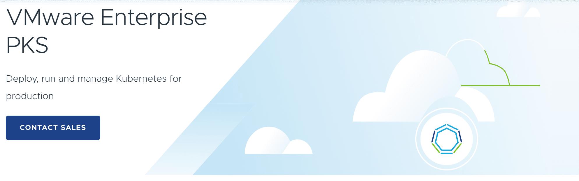 VMware-Enterprise-PKS