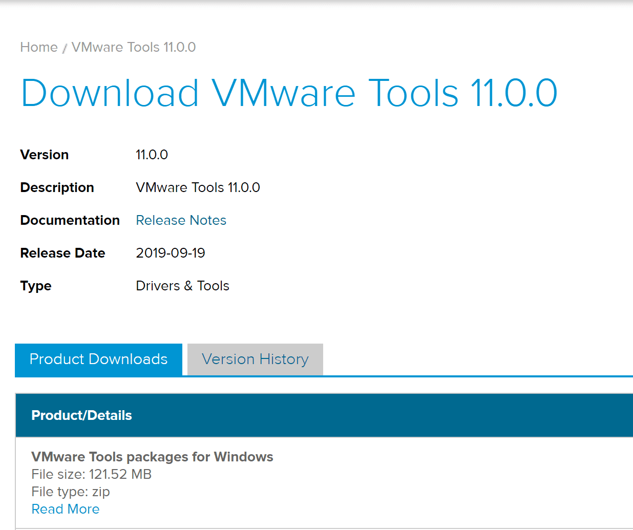 VMware-Tools-11.0-Released-New-Features
