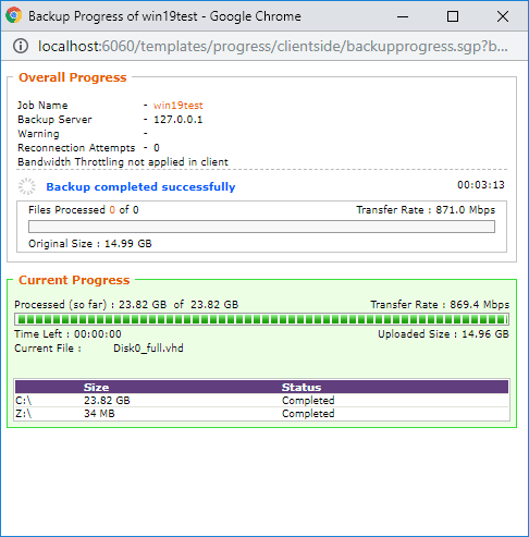 Backup-job-completes-successfully
