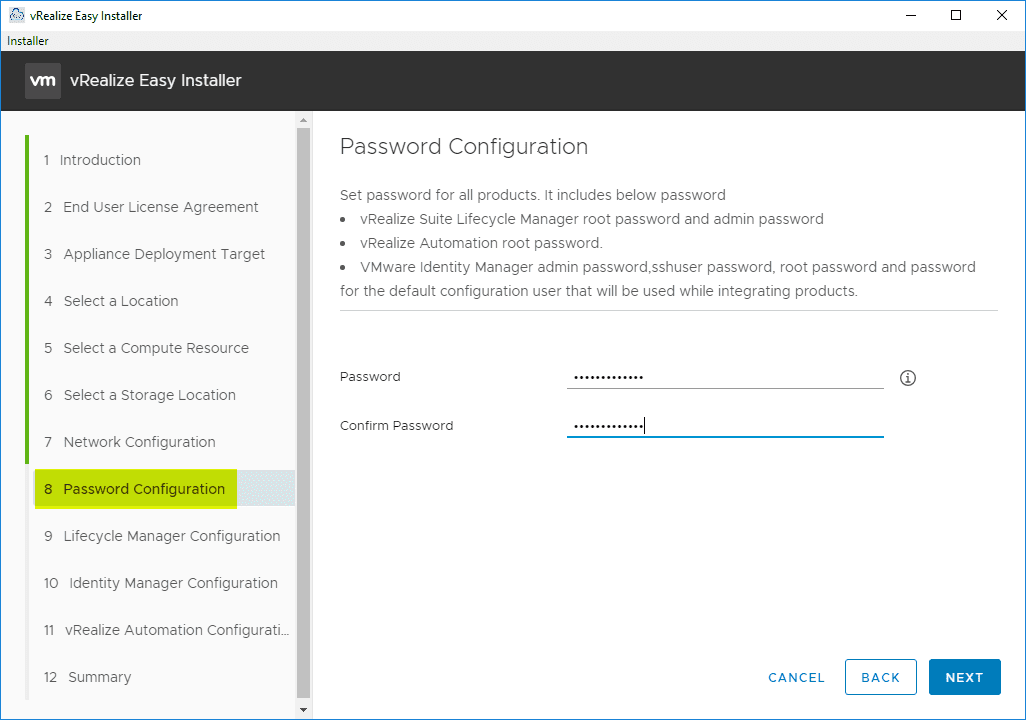 Configure-the-password-for-the-deployed-appliances