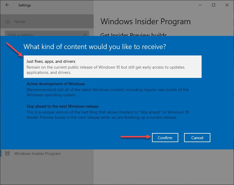Get-Windows-10-November-2019-Build-Early