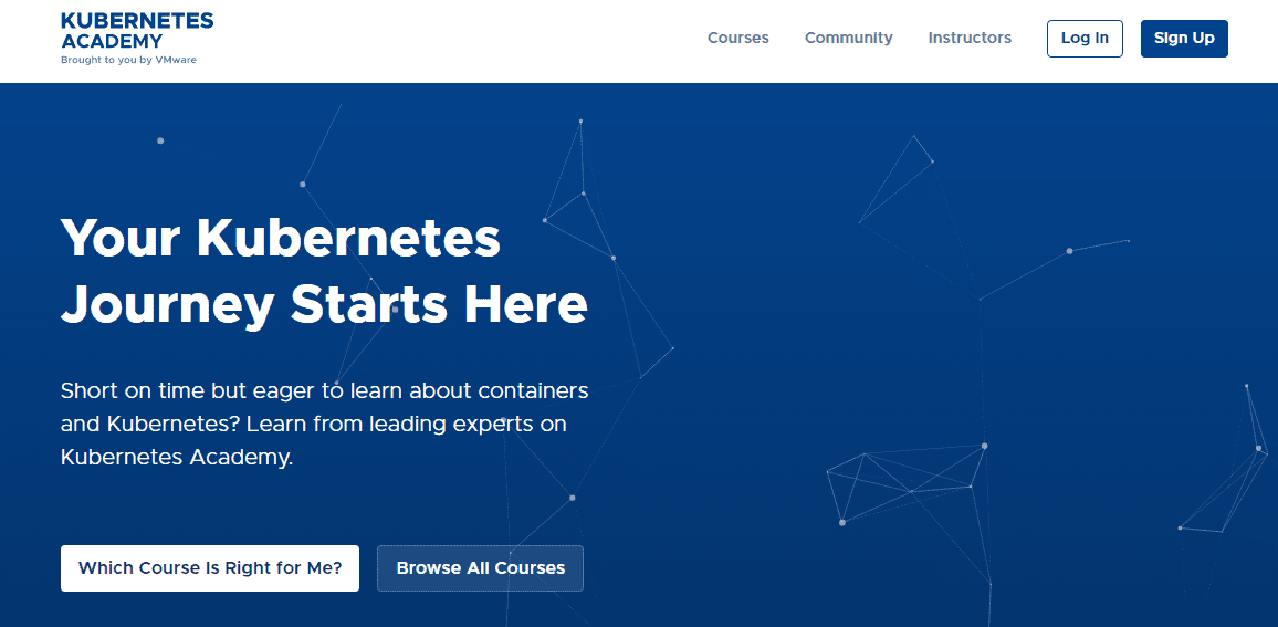 Learning-Kubernetes-with-VMware-Kubernetes-Academy-Online