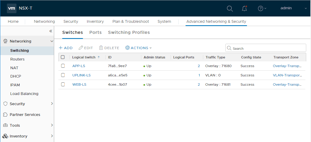 NSX-T-Logical-Switching