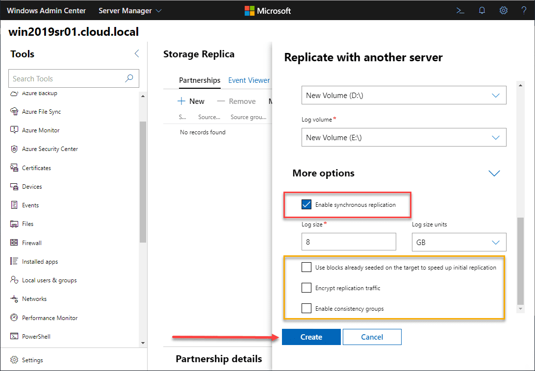Exploring-additional-options-with-Storage-Replica-in-Windows-Server-2019