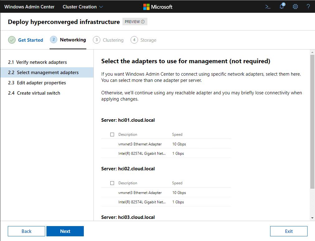 Select-management-network-adapters-for-each-Hyper-V-host