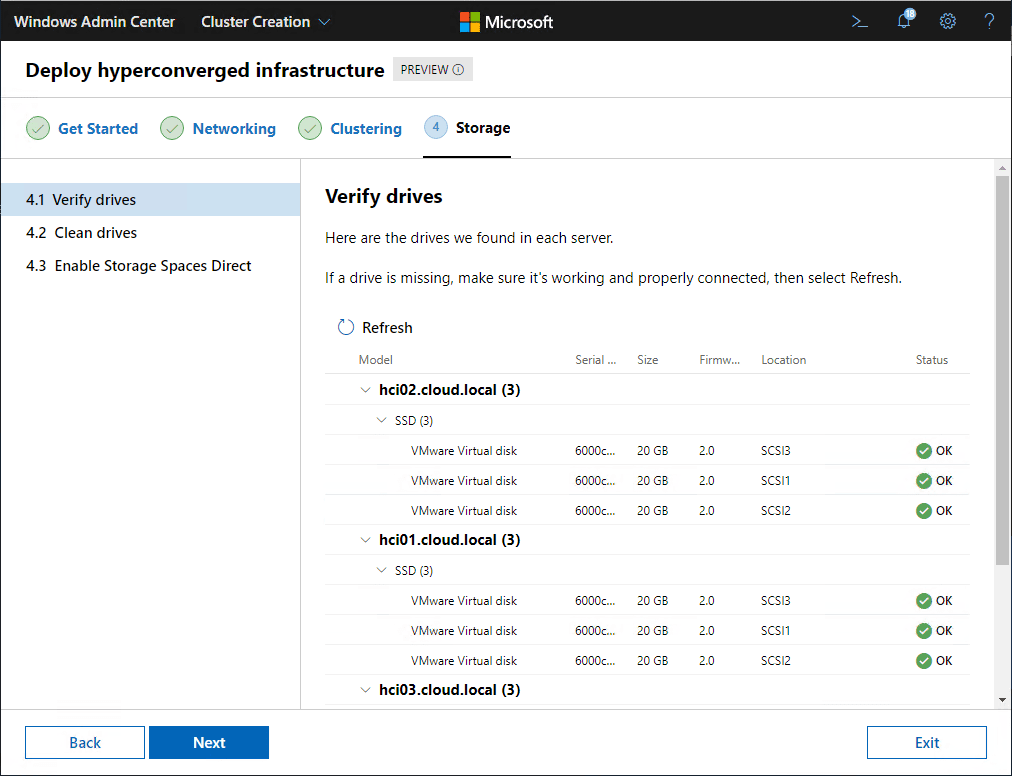 Verify-the-drives-in-your-cluster-hosts